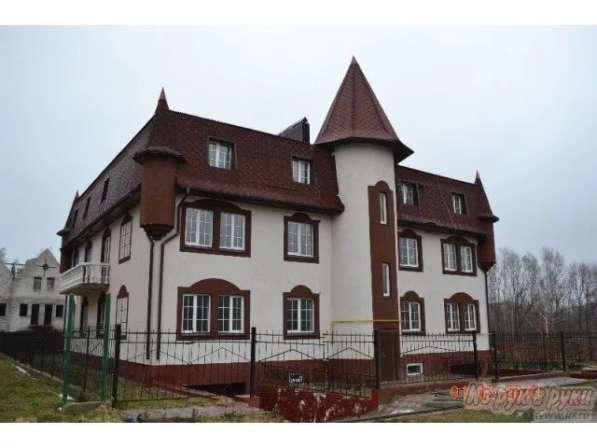 2-3комнатные квартиры ул. Сосновая