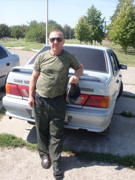 Сергей, 56 лет, хочет познакомиться – Сергей, 56 лет, хочет познакомиться в Каневской