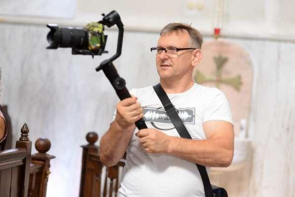 Свадебный видеограф в Ялте фото 5