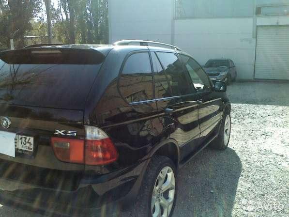 BMW X5 2004 г