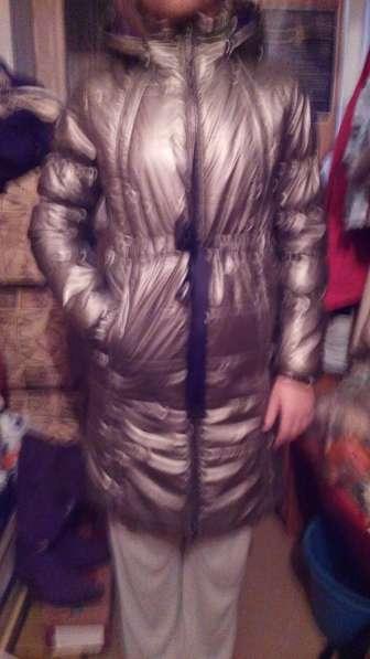Продам весеннее пальто AKOOLA в Новосибирске фото 5