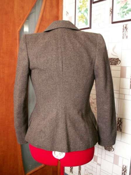Твидовый пиджак в Сургуте фото 7