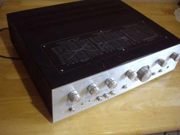 Стереофонический усилитель Амфитон 25У-101С-1 в Челябинске фото 4
