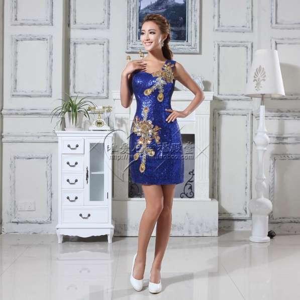Платье для особого случая (Праздничное)