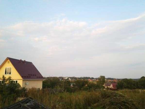 Продается земельный участок, д.Давыдово