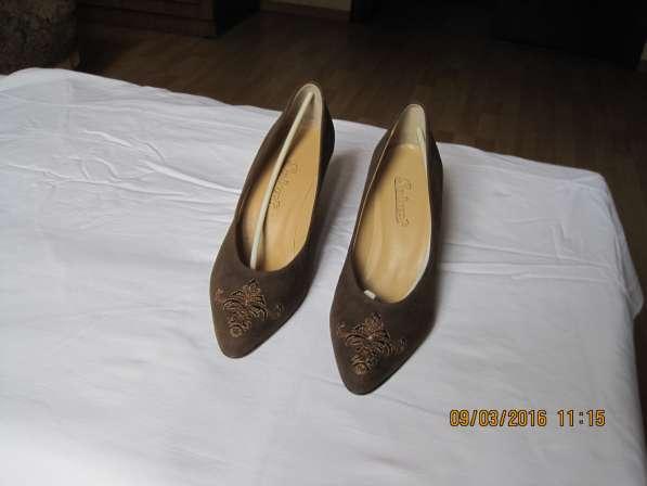Обувь женская удобная