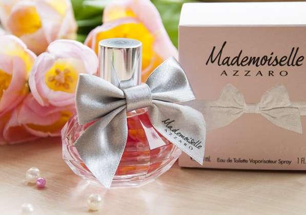 Azzaro Mademoiselle 90 ml