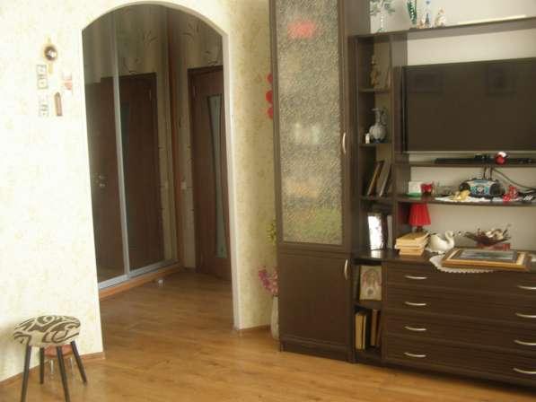 Сдам однокомнатную квартиру в районе казачьей бухты в Севаст в Севастополе фото 13