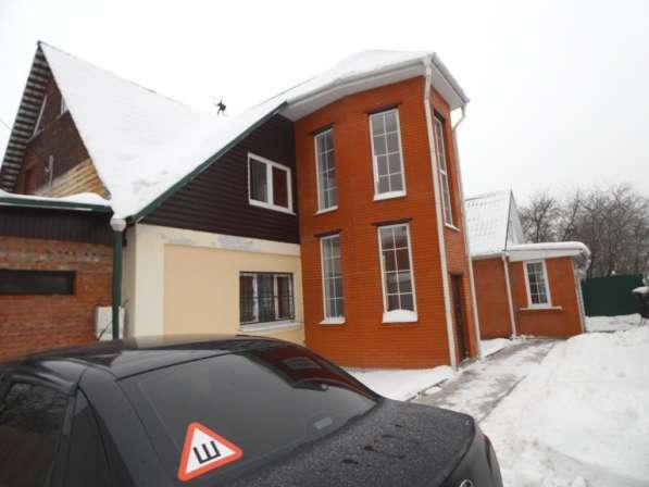 Продаю дом 250 кв. м. д. Рязанцы Московская обл в Сергиевом Посаде фото 3