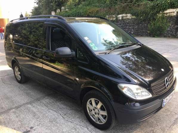 Mercedes-Benz, Vito, продажа в г.Поти в фото 4