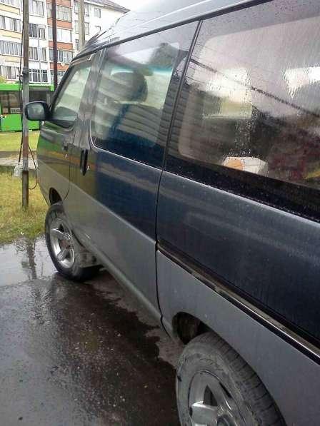 Toyota, LiteAce, продажа в Первоуральске в Первоуральске