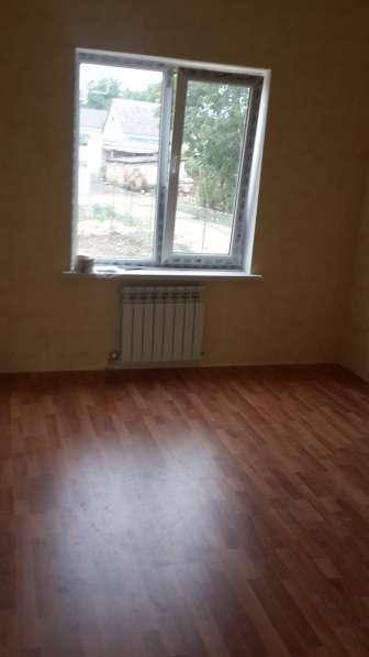 Продам дом в ст. Гостагаевской Анапского района