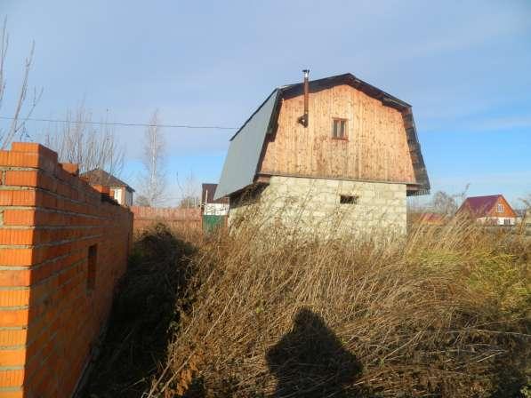 Продам дом в михалево