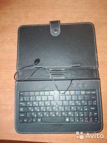 Универсальный чехол для планшета от 8 дюймов