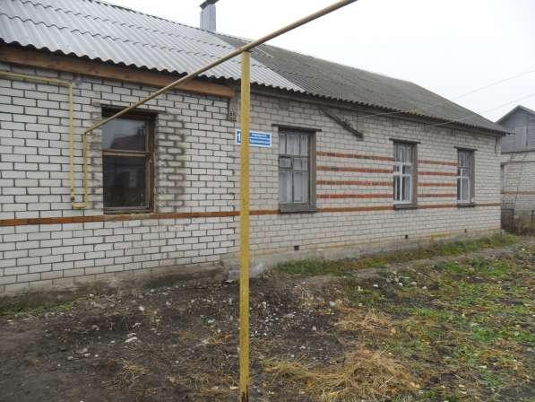 Дом в Рамонском районе с Новоживотинное