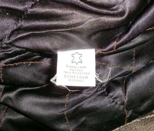 Куртка косуха натуральная кожа в Екатеринбурге