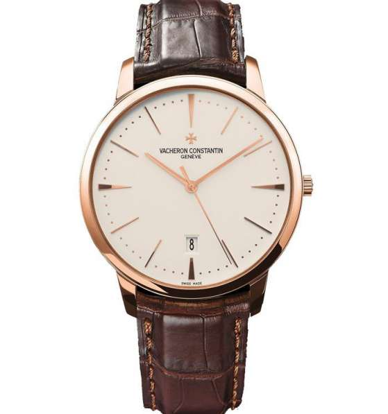 Оригинальные часы Vacheron Constantin