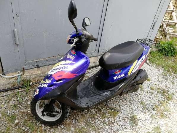 Продам Honda Dio AF 34