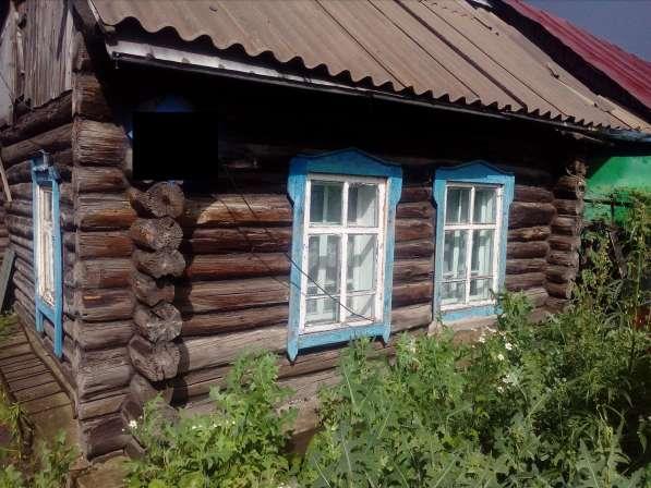 Продам дом в Кировском районе