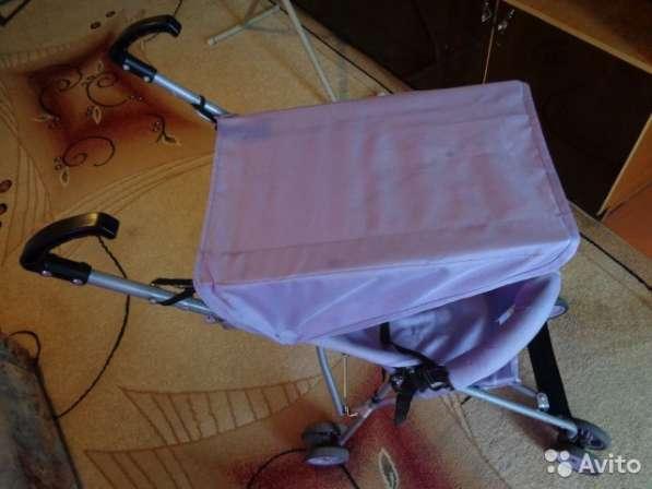 Продам коляску-трость в Красноярске фото 3