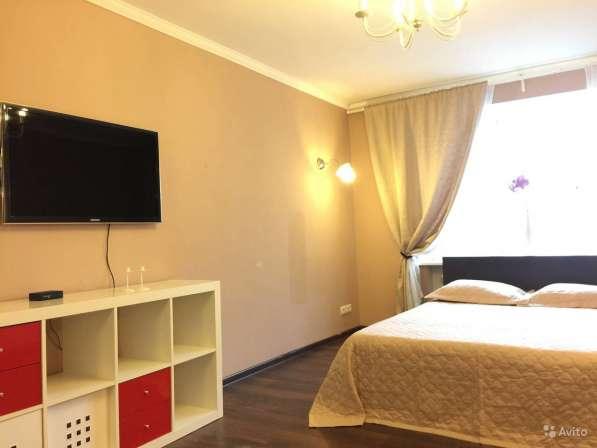 Уютная однокомнатная квартира рядом с Эксимер, ЖД и АВ