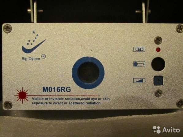 Big Dipper M016RG лазерный проектор