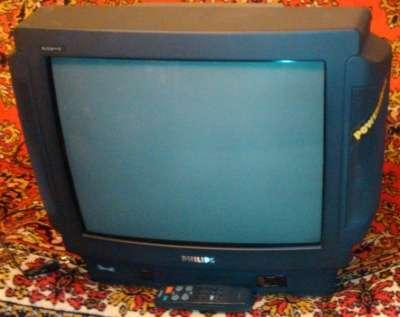 телевизор Philips 21GX1560 58R