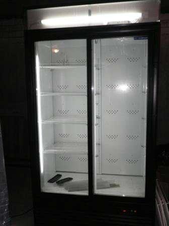 торговое оборудование Холодильные витрины БУ №3