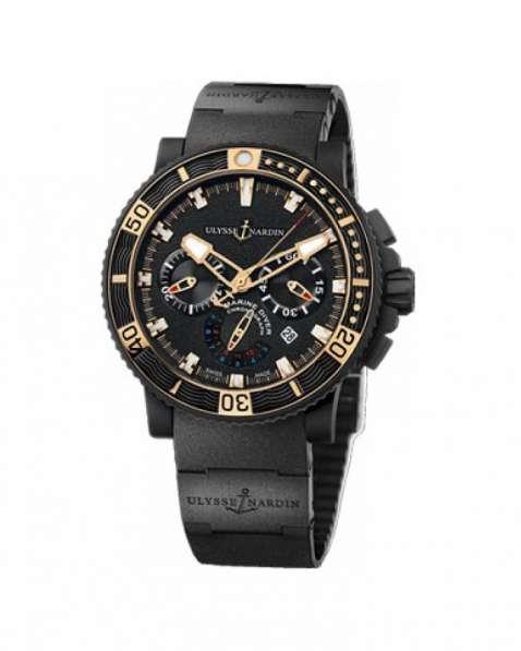 Оригинальные часы Ulysse Nardin