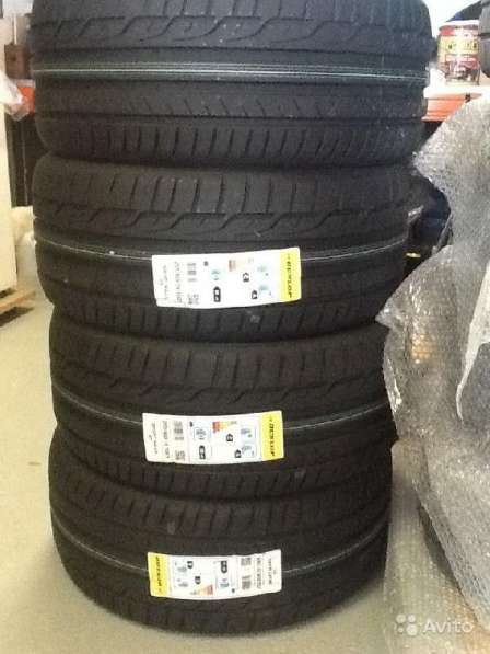 Новые немецкие Dunlop 225 45 R17 SP SportMaxx RT