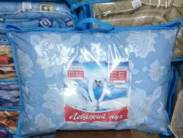 Продам подушки/ одеяла(от объема скидки) в Иванове фото 14