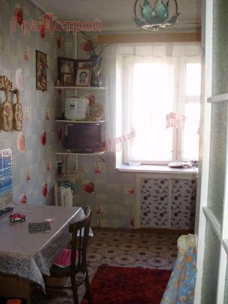 Продам трехкомнатную квартиру в Вологда.Жилая площадь 58,70 кв.м.Этаж 3.Дом кирпичный. в Вологде фото 9