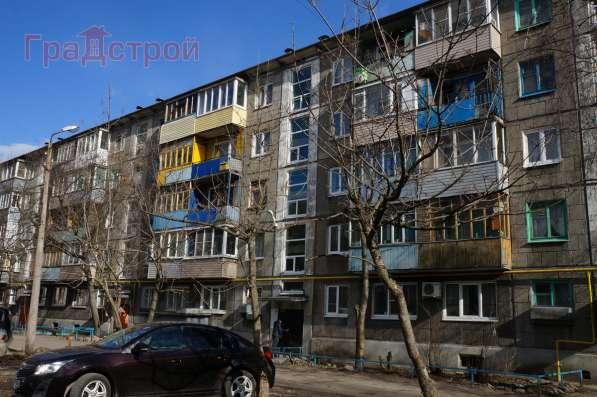 Продам трехкомнатную квартиру в Вологда.Жилая площадь 63 кв.м.Дом панельный.Есть Балкон. в Вологде фото 3