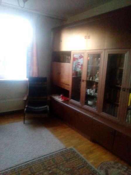Комната в двухкомнатной квартире Первомайская собственник
