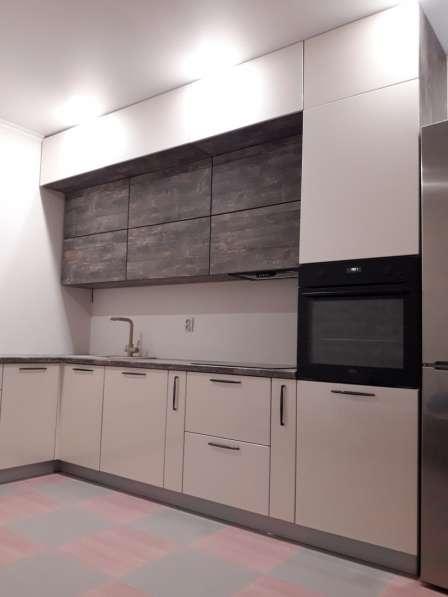 Кухонный гарнитур в Новосибирске фото 16