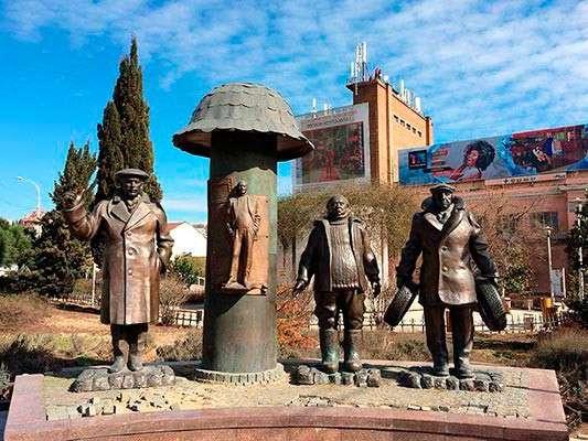 Экскурсии по средневековой и современной Грузии в