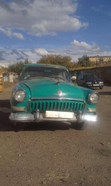 Продаю машину Волгу Газ-21,1961 г. в хорошем состоянии