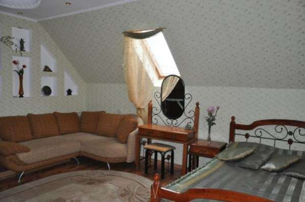 Меняю дом в Подмосковье в Ялте фото 8