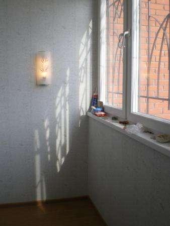 Ремонт квартир, балконов и лоджий