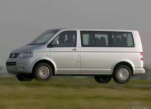 Аренда микроавтобуса 7 мест