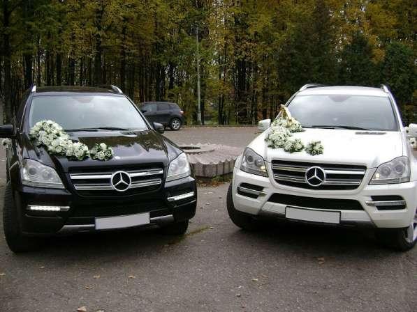 Лимузины и свадебные кортежи в Иванове фото 6