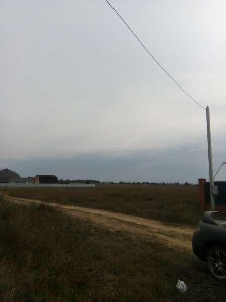 Участок 15 соток под ижс в Алеканово, слева от Сказки в Рязани фото 8