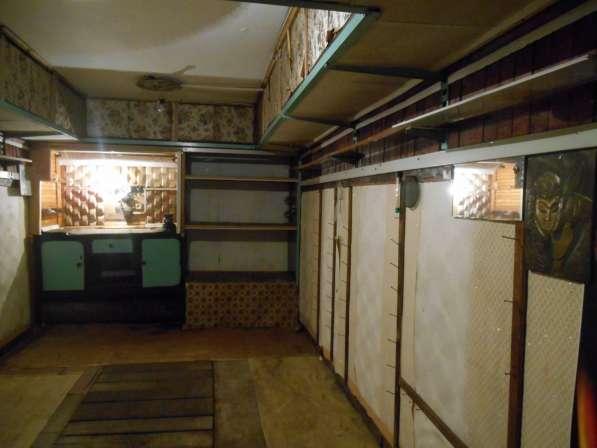 Продам охраняемый железобетонный гараж 25м2 в Степном