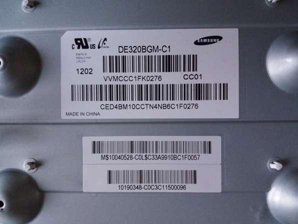 Led 2011SVS32 3228 FHD 10 REV1.0 Samsung UE32EH5000W в Екатеринбурге фото 6