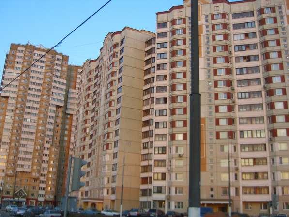 Аренда Квартиры Восточное Бирюлёво. Лебедянская 36