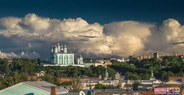 Расширенные экскурсионные программы по Смоленску в Смоленске фото 8