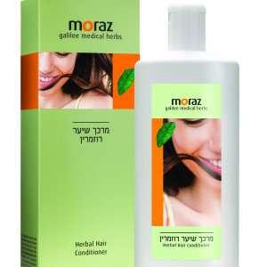 Кондиционер для волос Moraz Rosemary