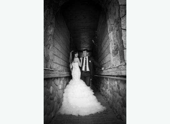Свадебное платье в Новосибирске фото 6