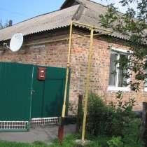 Продам дом 110м2,кирпичный, в Новошахтинске
