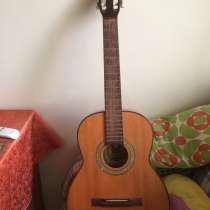 Акустическая гитара Сremona.(пр-во Чехия), в Одинцово